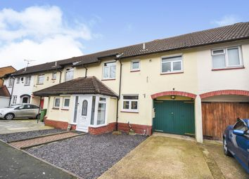 3 bed terraced house for sale in Pitsea, Basildon, Essex SS13