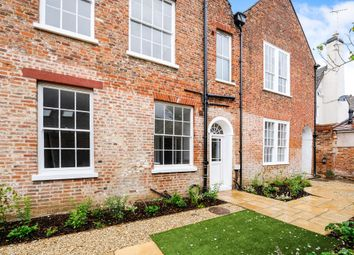 Thumbnail 2 bedroom flat for sale in Bridge Street, Pershore