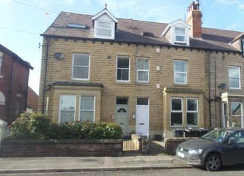 Thumbnail 2 bed flat to rent in Hookstone Road, Harrogate