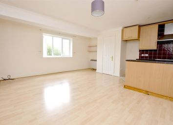 Thumbnail 1 bed flat for sale in Boakes Drive, Stonehouse, Gloucestershire