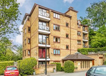 Thumbnail 1 bed flat to rent in Carlton Place 32 Kingswood Drive, London
