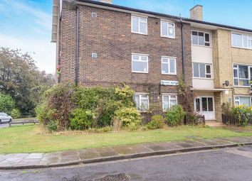Thumbnail 2 bed flat for sale in Crane House Glebe Way, Hanworth, Feltham