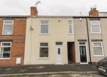 3 bed terraced house for sale in Dickenson Road, Hasland, Chesterfield S41