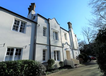 Thumbnail 2 bedroom flat for sale in Church Road, Crystal Palace, London, Greater London