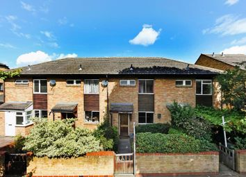 Thumbnail 3 bedroom terraced house for sale in Rectory Lane, London