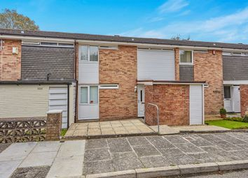 Thumbnail 3 bed terraced house for sale in Masefield Gardens, Manadon, Plymouth