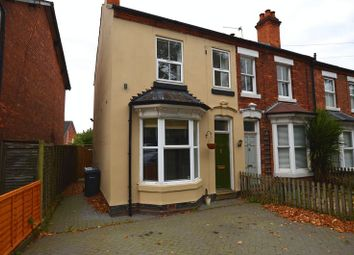 Thumbnail 2 bed terraced house for sale in Walmley Road, Sutton Coldfield