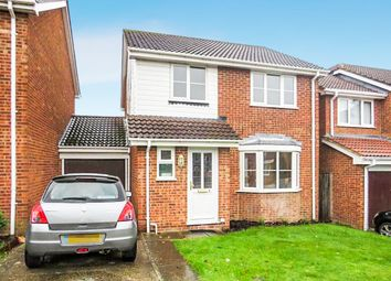 3 bed link-detached house for sale in Coriander Way, Earley, Reading RG6
