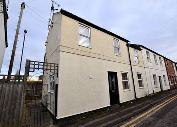 Thumbnail 2 bedroom end terrace house to rent in Upper Bath Street, Cheltenham