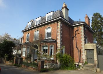 Thumbnail 3 bed flat to rent in Wallands Crescent, Lewes