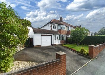 Thumbnail 3 bed semi-detached house for sale in Bhylls Lane, Finchfield, Wolverhampton