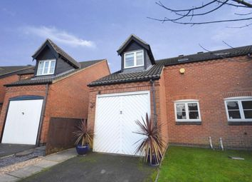 Thumbnail 3 bed semi-detached house to rent in Outram Drive, Swadlincote