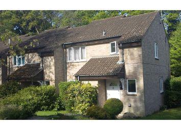 Thumbnail 3 bed end terrace house for sale in Juniper, Bracknell