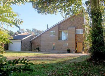 Thumbnail 5 bed detached house for sale in The Drive, Ifold