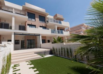 Thumbnail 2 bed apartment for sale in Spain, Valencia, Alicante, La Zenia