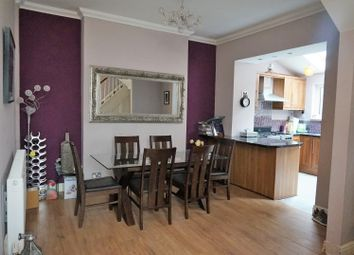 Thumbnail 4 bedroom semi-detached house for sale in Terrace Road, Ffynone