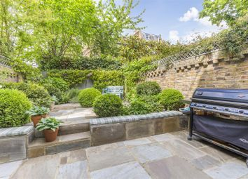 Batoum Gardens, Brook Green, London W6. 5 bed property