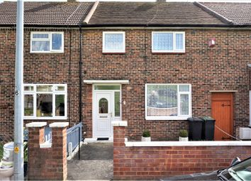 Thumbnail 2 bed terraced house for sale in Jessel Drive, Loughton