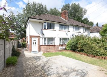Thumbnail 2 bed maisonette for sale in Windermere Road, Reading, Berkshire