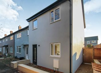 Thumbnail 2 bedroom end terrace house for sale in Ritcroft Close, Hemel Hempstead