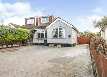 4 bed bungalow for sale in Havering-Atte-Bower, Romford, Havering RM4