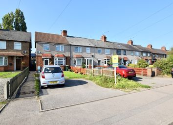 3 bed end terrace house for sale in Ansty Road, Wyken, Coventry, - Large Rear Garden CV2