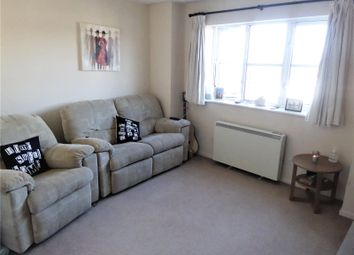 Thumbnail 1 bed flat to rent in Index Court, Index Drive, Dunstable, Bedfordshire