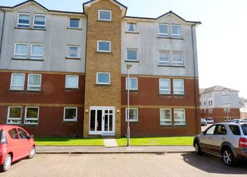 Thumbnail 2 bed flat for sale in Hutton Drive, Mavor Park Gardens, East Kilbride