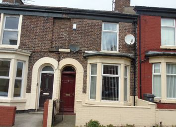 Thumbnail 2 bedroom terraced house to rent in Orlando Street, Bootle