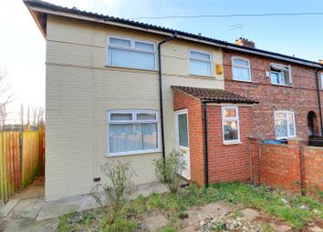 3 bed end terrace house for sale in Swanland Grove, Hull, East Yorkshire HU6