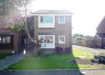 Thumbnail 1 bed flat to rent in Meadowcroft, Rhoose, Barry