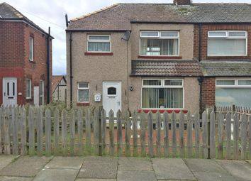 Thumbnail 2 bed semi-detached house for sale in Sunnybrow Avenue, Billingham
