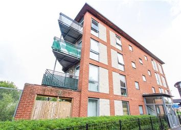 Thumbnail 1 bedroom flat for sale in Lanacre Avenue, Colindale