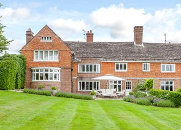 Thumbnail 6 bed semi-detached house for sale in Guildford Road, Rudgwick, Horsham, West Sussex