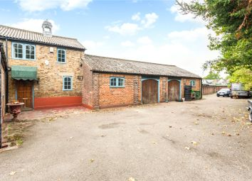 Ditton Hill Road, Long Ditton, Surbiton, Surrey KT6. Land for sale