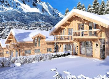 Thumbnail 3 bed apartment for sale in Chamonix, France