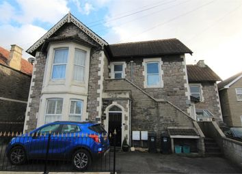 Thumbnail 1 bed flat for sale in Neva Road, Weston-Super-Mare
