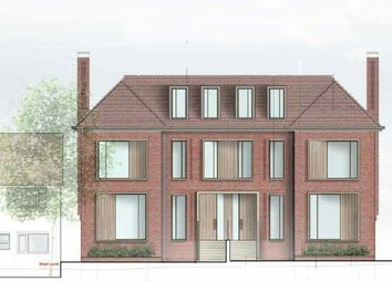 Thumbnail 5 bedroom land for sale in Redington Gardens, Hampstead