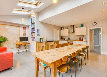 Thumbnail 4 bed terraced house for sale in Langdon Place, London