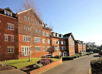 Thumbnail 2 bed flat to rent in Heathside Road, Woking