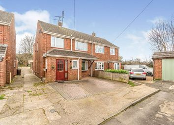 Roberts Close, Sittingbourne ME10. 4 bed semi-detached house for sale