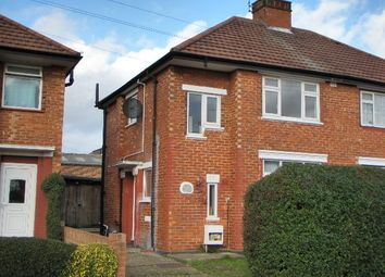 Thumbnail 3 bed semi-detached house to rent in Carlyon Road, Wembley, Middlesex