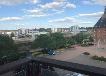 Thumbnail Flat for sale in Stoke Quay, Ipswich