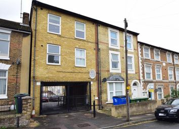 Melville Road, Maidstone, Kent ME15. 1 bed flat