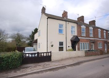Thumbnail 3 bed end terrace house for sale in Wanswell, Berkeley