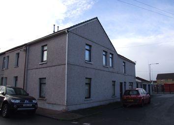 Thumbnail 2 bed flat for sale in 21 Beach Street, Aberavon, Port Talbot