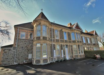Thumbnail 1 bed flat to rent in Conham Hill, Hanham, Bristol