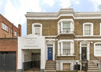 Thumbnail 4 bed semi-detached house for sale in Mary Street, London