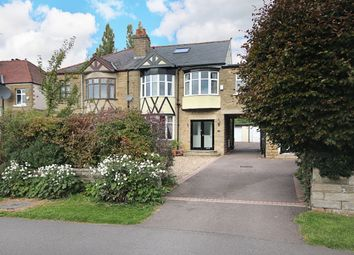 4 bed semi-detached house for sale in Abbey Lane, Sheffield S8
