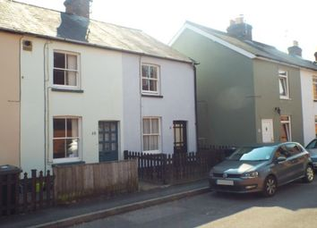 Thumbnail 2 bed property to rent in The Old Station Yard, Gosport Road, Farringdon, Alton
